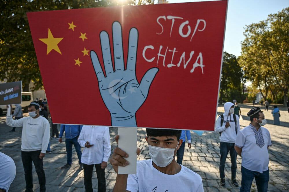 Rapport: Kina vil tilintetgøre uighurerne som folk