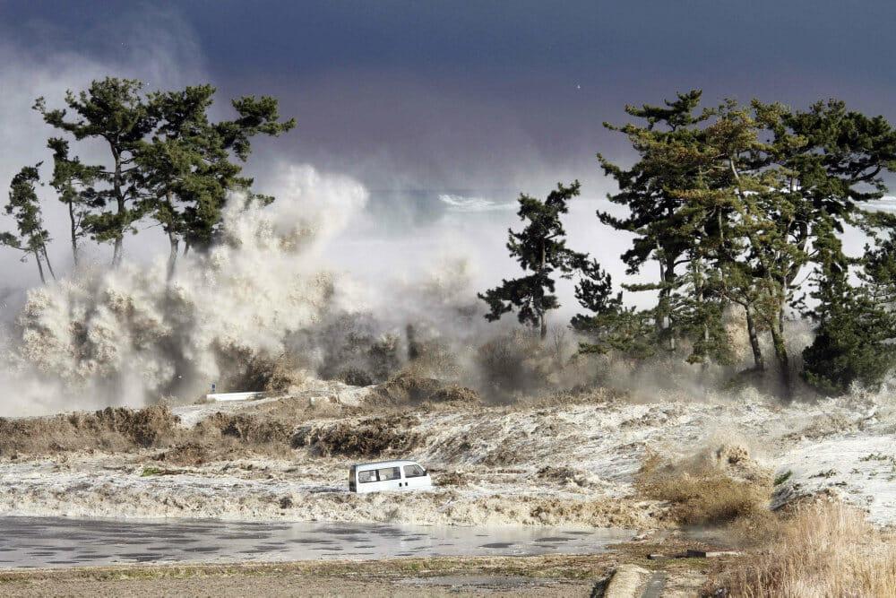 Atomulykken i 2011 har åbnet Japans øjne for grøn energi