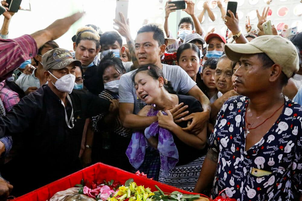 Read more about the article FN-ekspert: Myanmar ledes af et morderisk og ulovligt regime