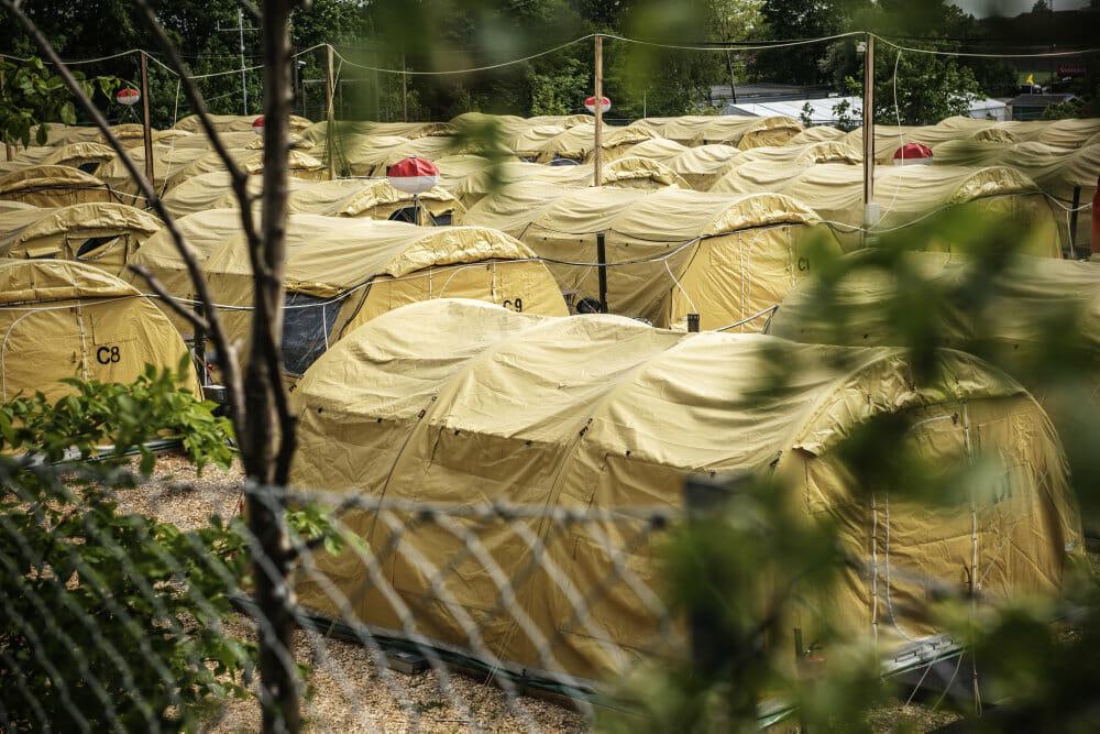Regering åbner for at modtage asylansøgere i udemokratiske lande