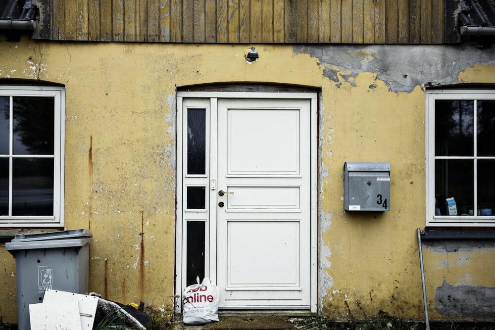 Ekspertråd ser svigt af ofre for menneskehandel i Danmark