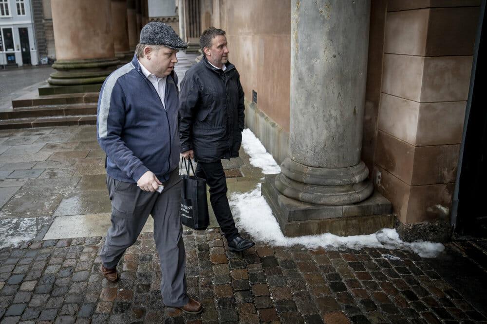 Både Rasmus Paludan og Mimi Jakobsen dømmes i injuriesag
