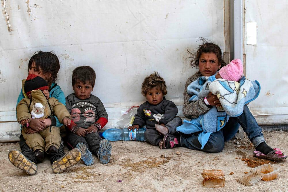 OVERBLIK: Flere lande henter deres børn hjem fra Syrien