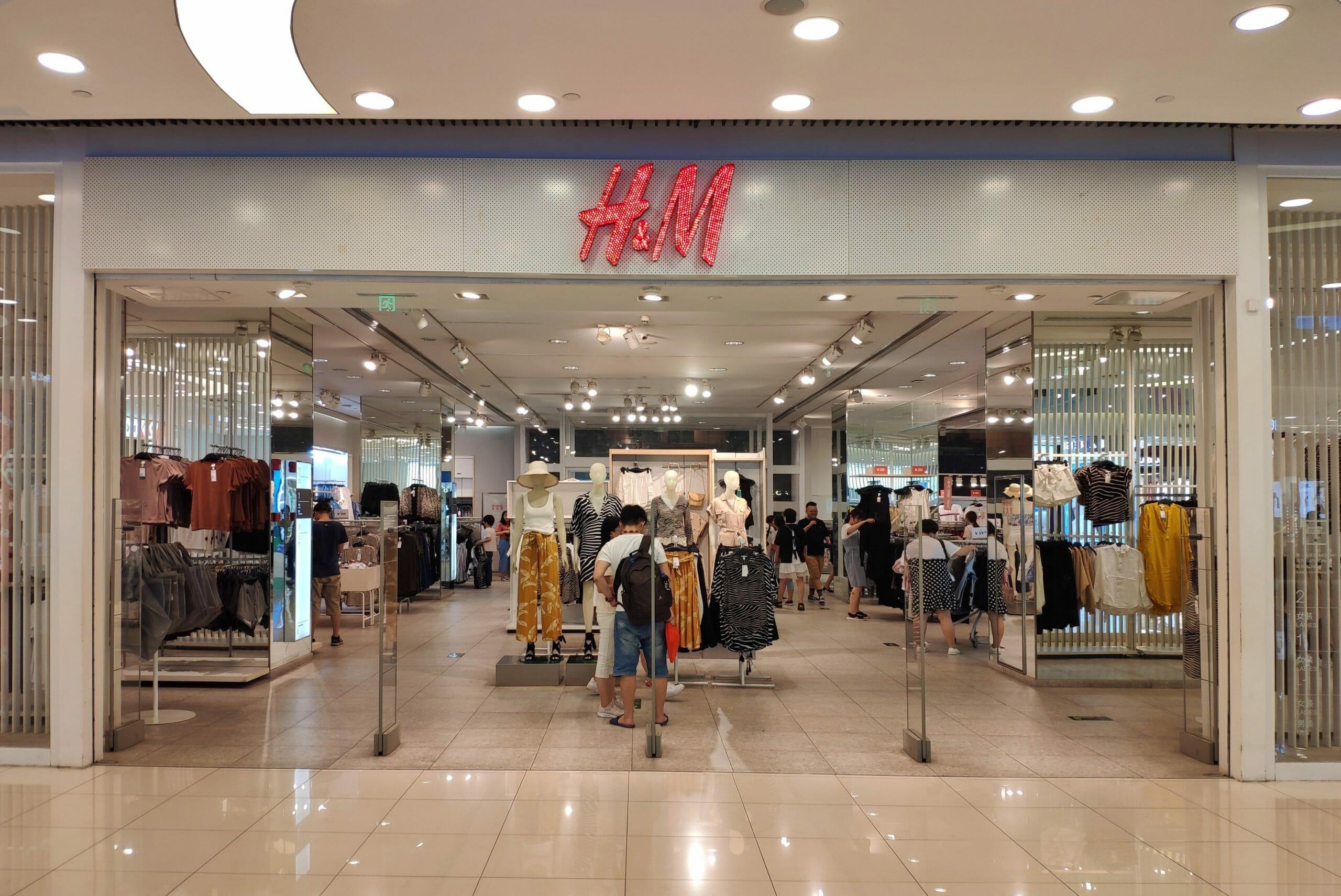 Kina boykotter Nike og H&M og andre tøjmærker efter kritik