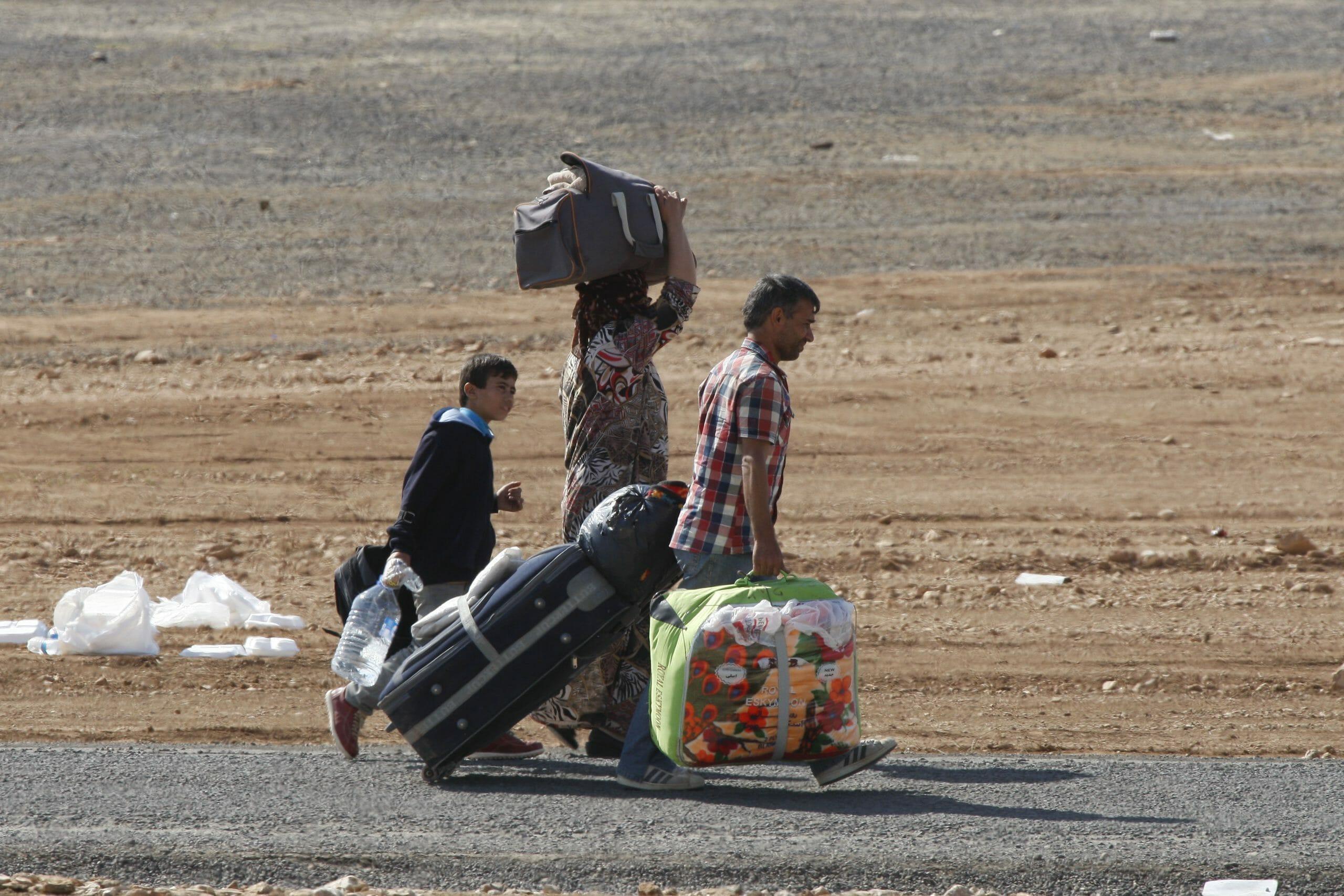 10 års borgerkrig og lidelser. Syrien runder et tragisk jubilæum