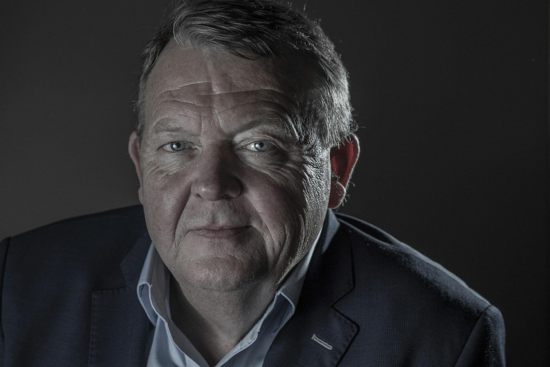 Lars Løkke Rasmussen stifter nyt parti på midten i dansk politik