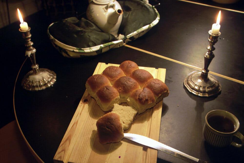 Read more about the article Derfor spiser vi hveder og fejrer kun én store bededag om året