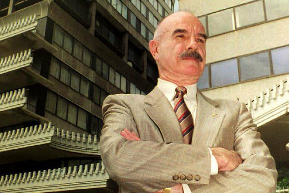 Watergate-hovedmanden G. Gordon Liddy er død, 90 år gammel