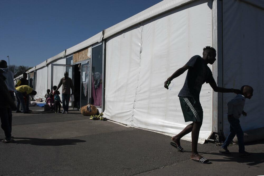 Rwanda åben for dansk modtagecenter for asylansøgere
