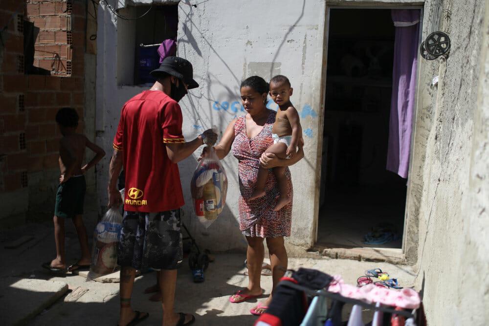 Amnesty: Statsledere verden over har udnyttet pandemien