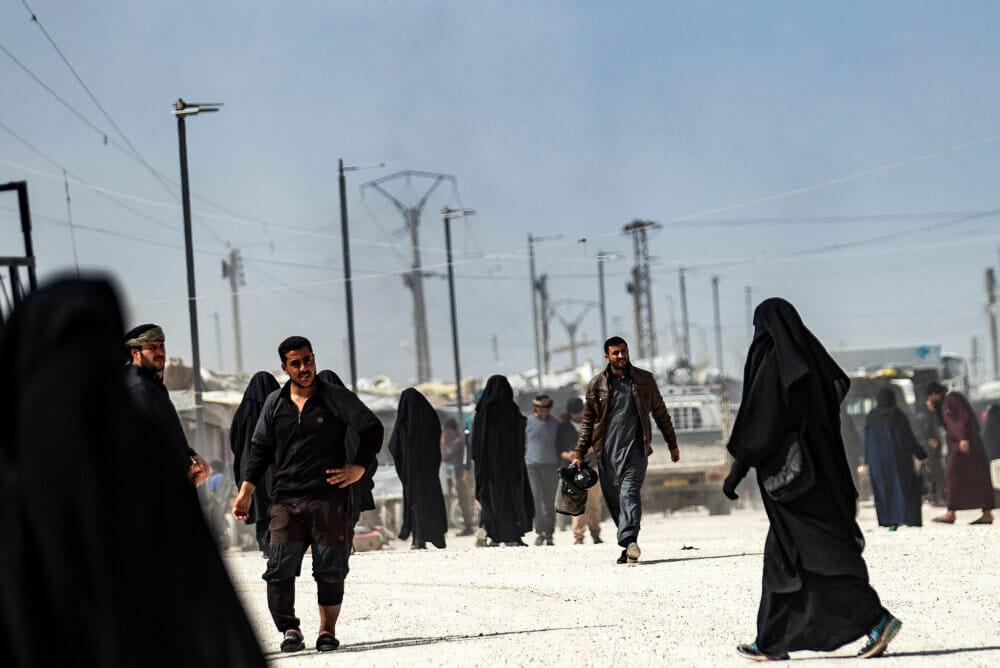 Danmark vil evakuere pige med PTSD fra Syrien – moren skal blive
