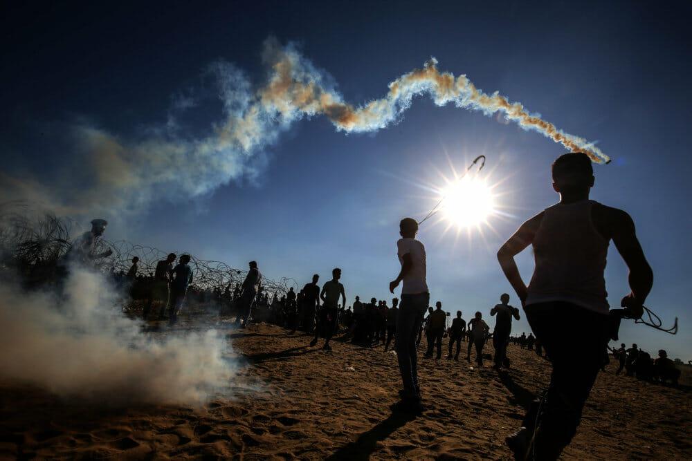 Israel afviser samarbejde med Haag-domstol om krigsforbrydelser