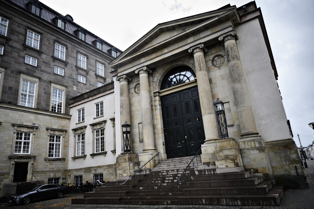 Danmark frifundet i sag om tortur i Irak