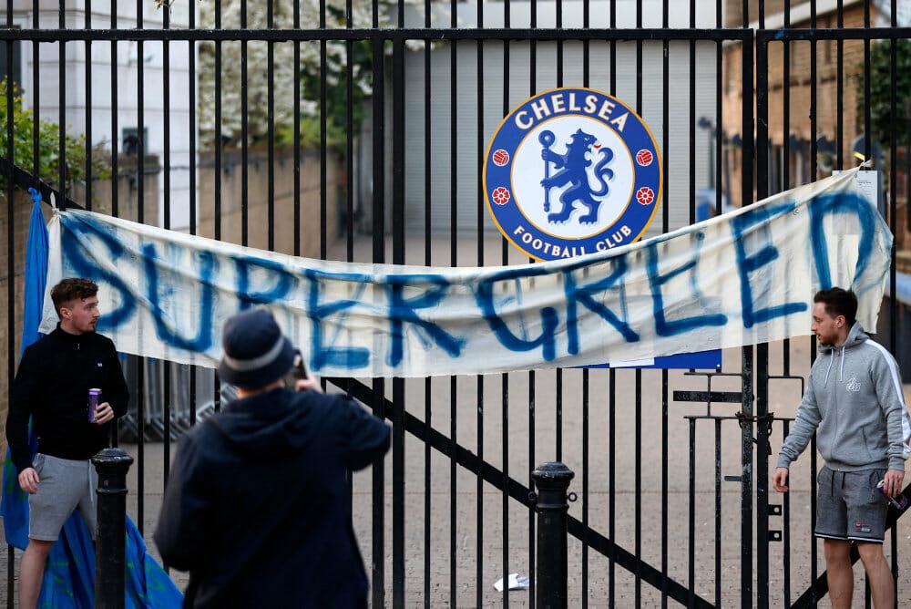 Ekspert om Super Leagues fald: Reaktion har chokeret klubejere