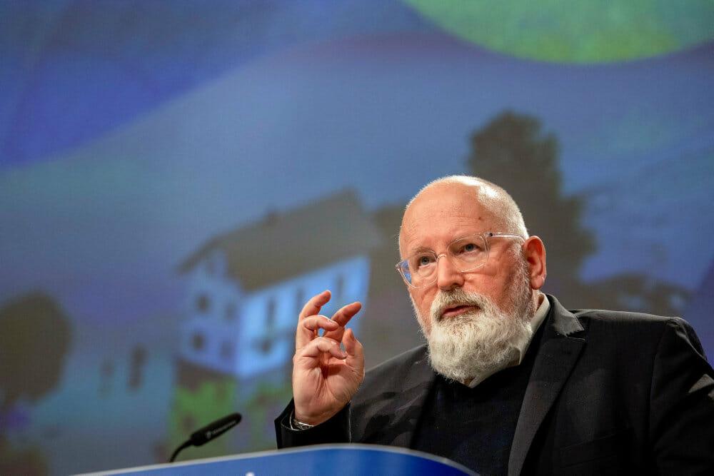 EU opjusterer mål for CO2-udledning inden 2030 markant