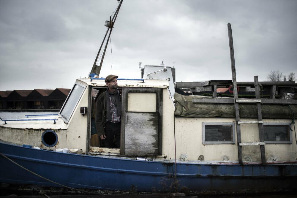 Beboere i Fredens Havn risikerer hjemløshed