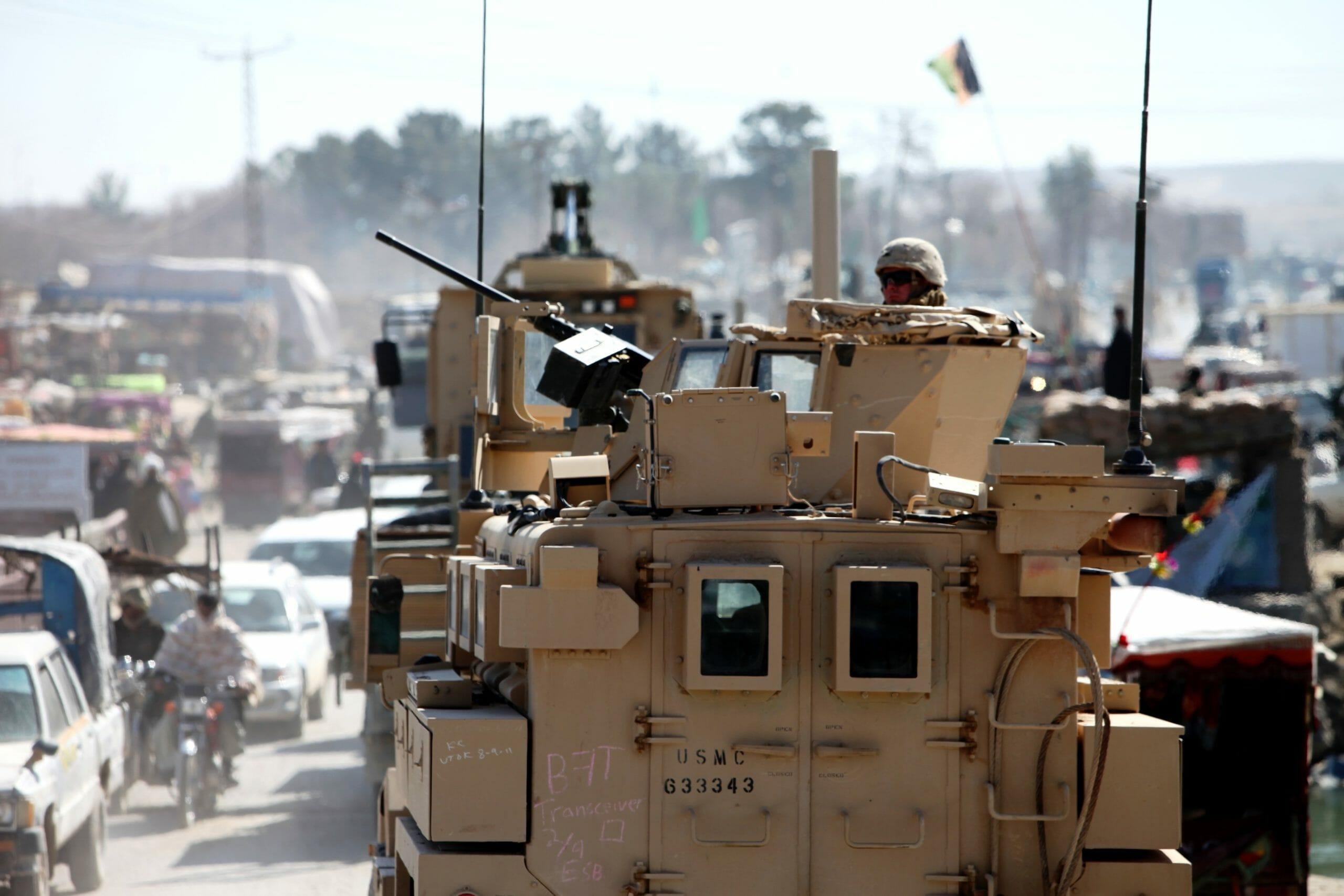 CIA får det svært, når USA trækker sig ud af Afghanistan