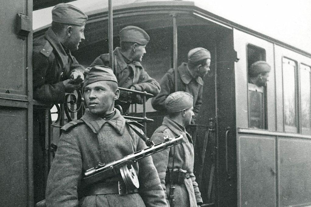 Statsministeren: Mange bornholmere følte sig glemt i 1945