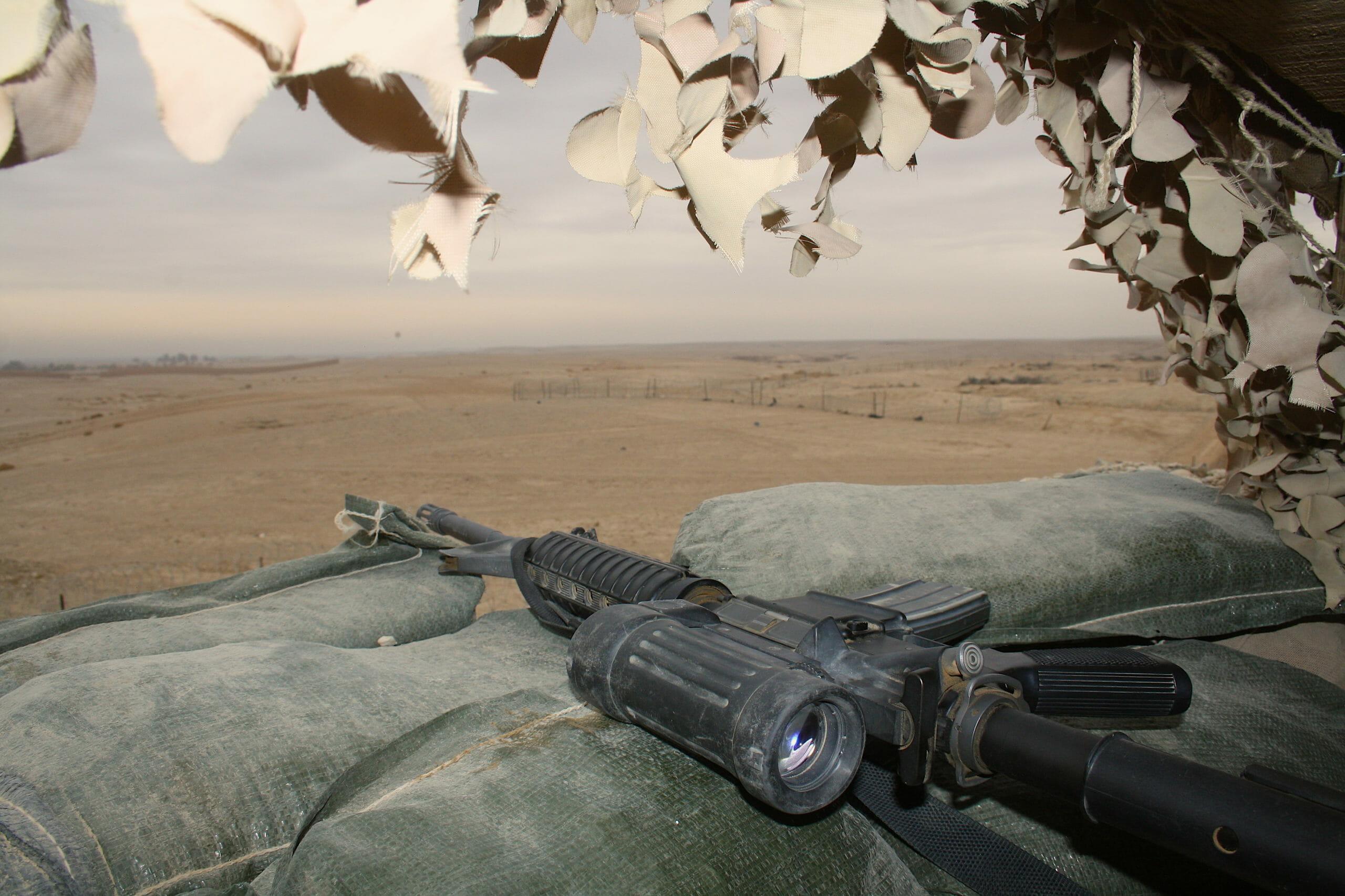 20 år efter 9/11: USA, NATO og Danmark forlader Afghanistan