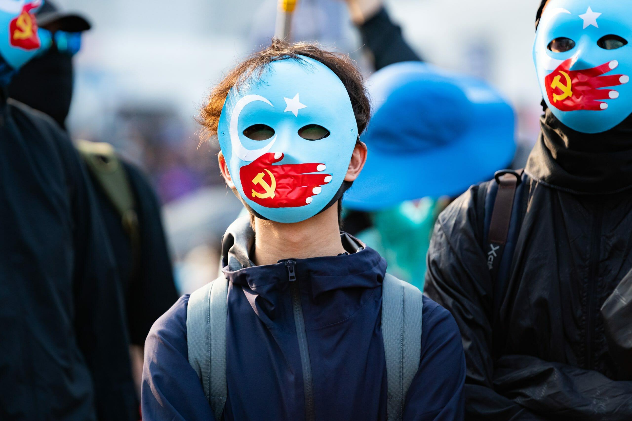 Borgere i Europa: Klima skal toppe agendaen i EU's forhold til Kina