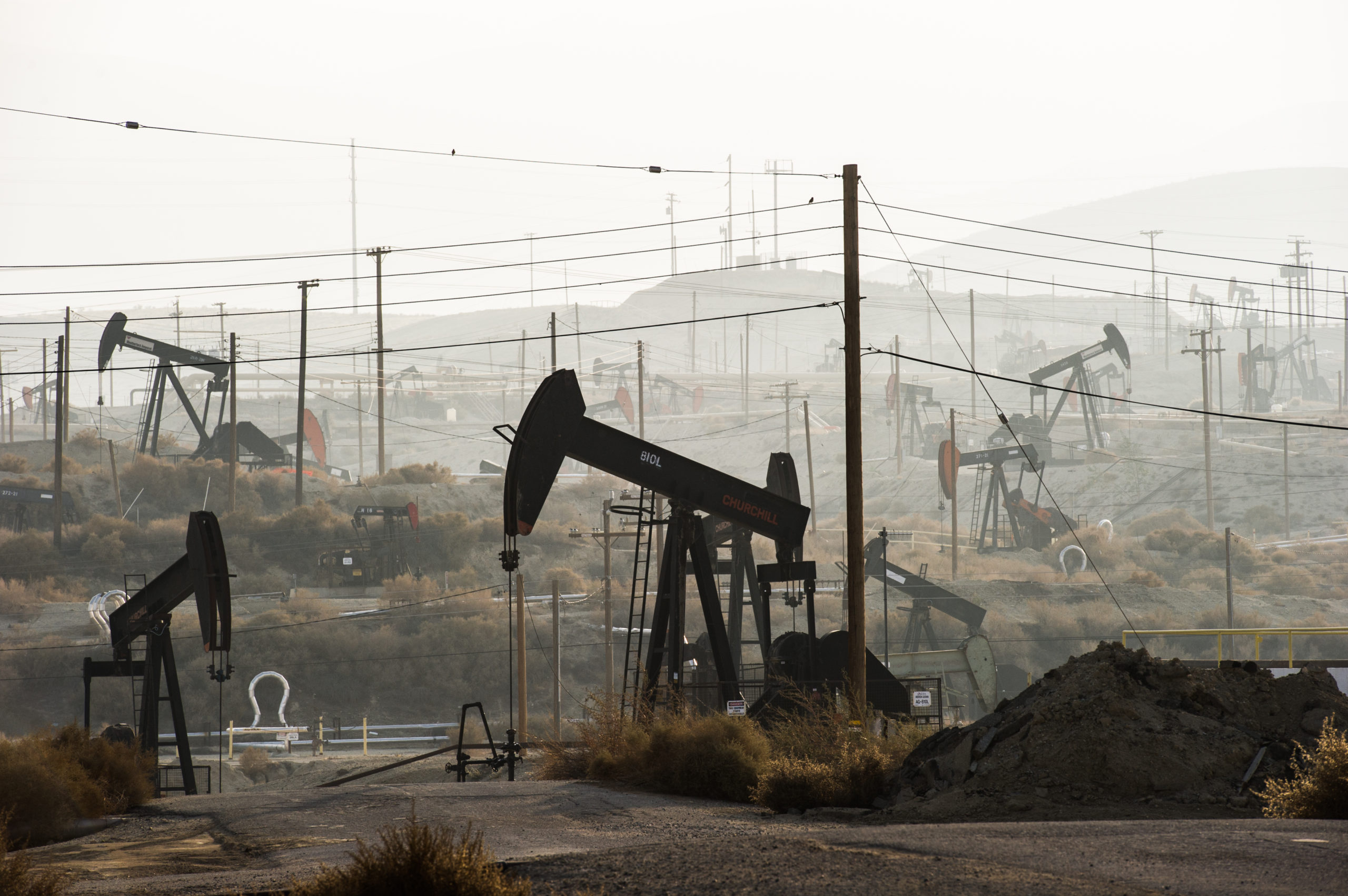 Ny type klimakamp: Stater sendes i retten for at nøle på klimafronten
