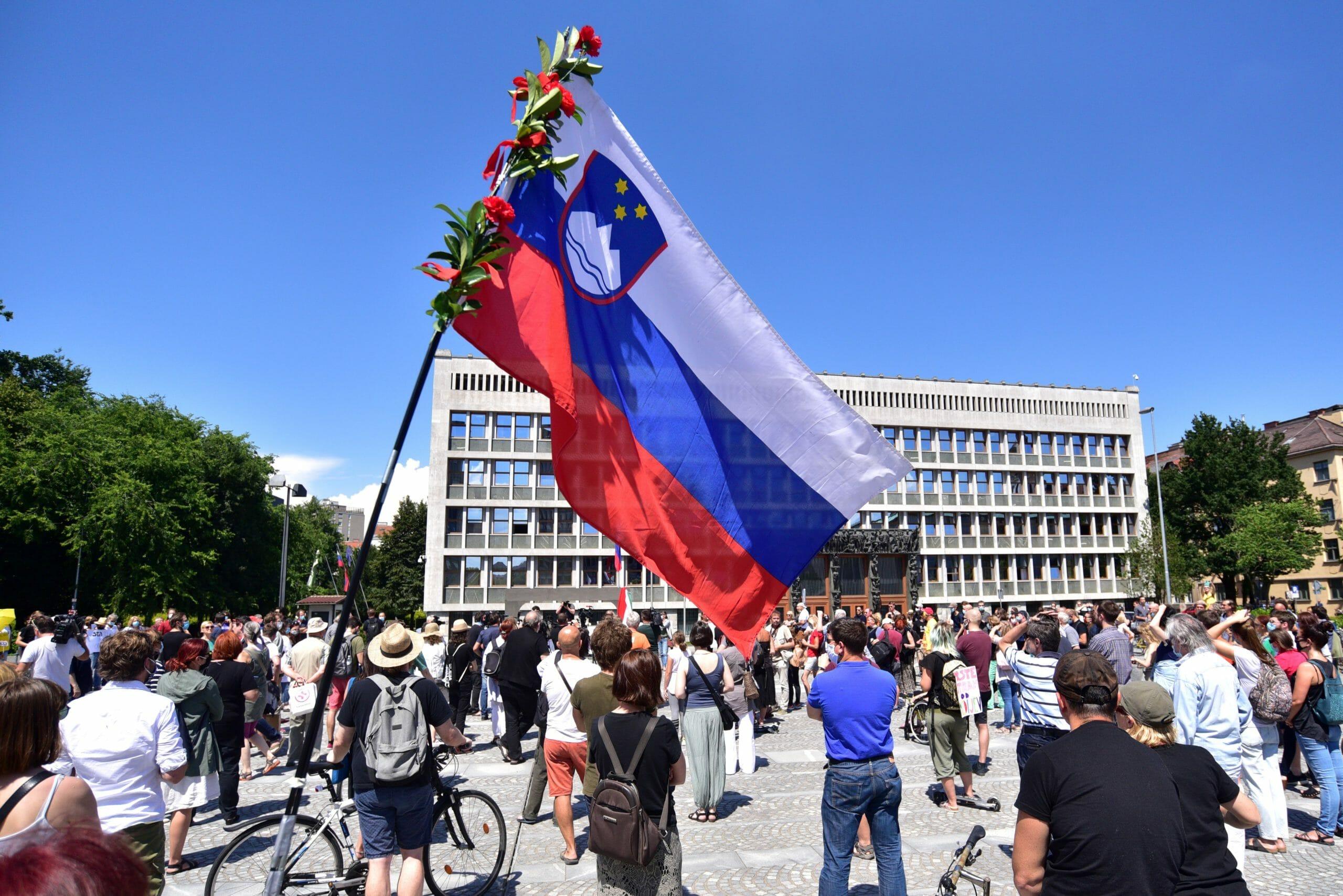 Read more about the article Eksperter advarer: Presset stiger på mediernes frihed i Østeuropa