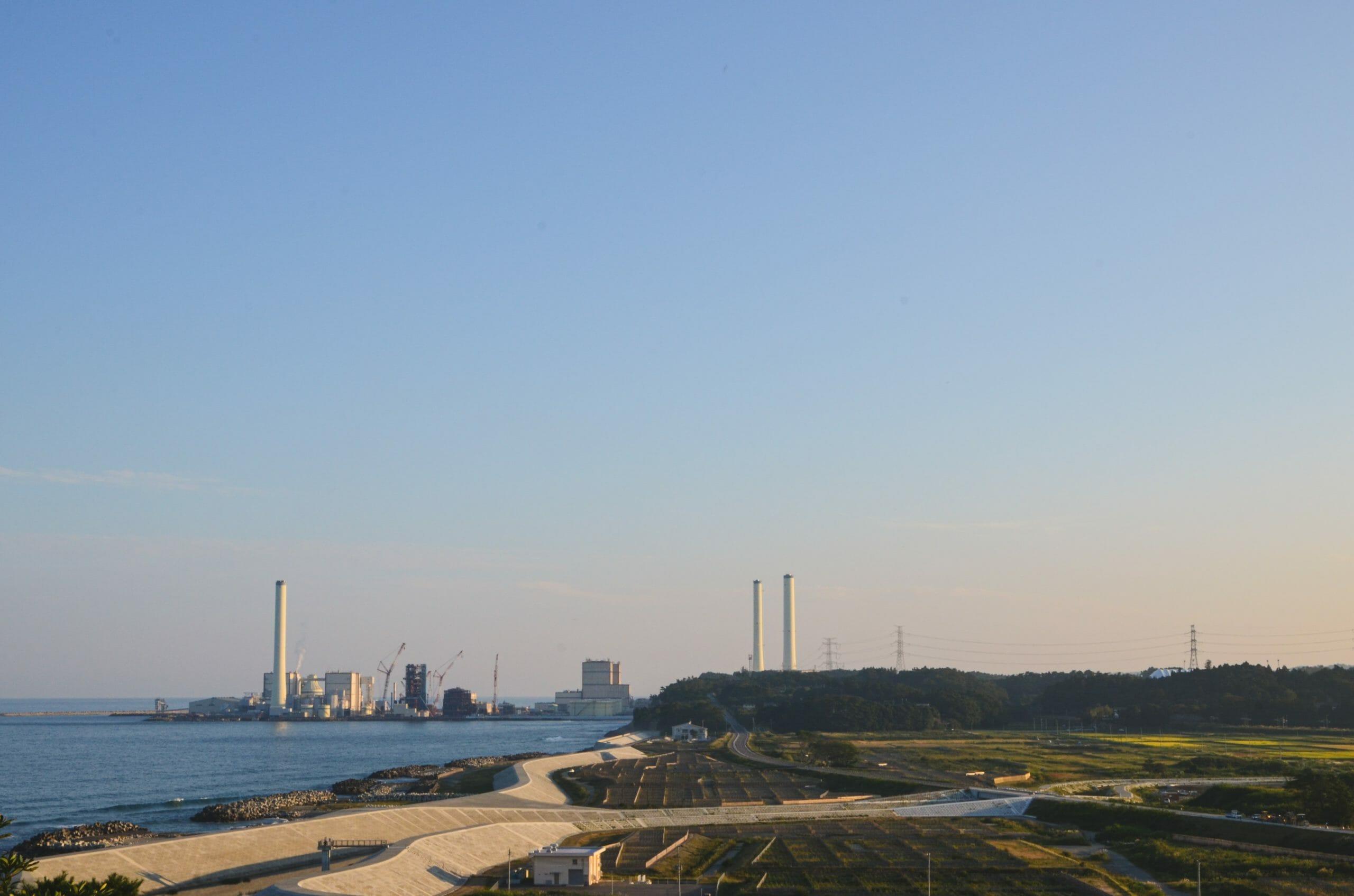 Japans regering vil slippe forurenet vand fra Fukushima ud i havet