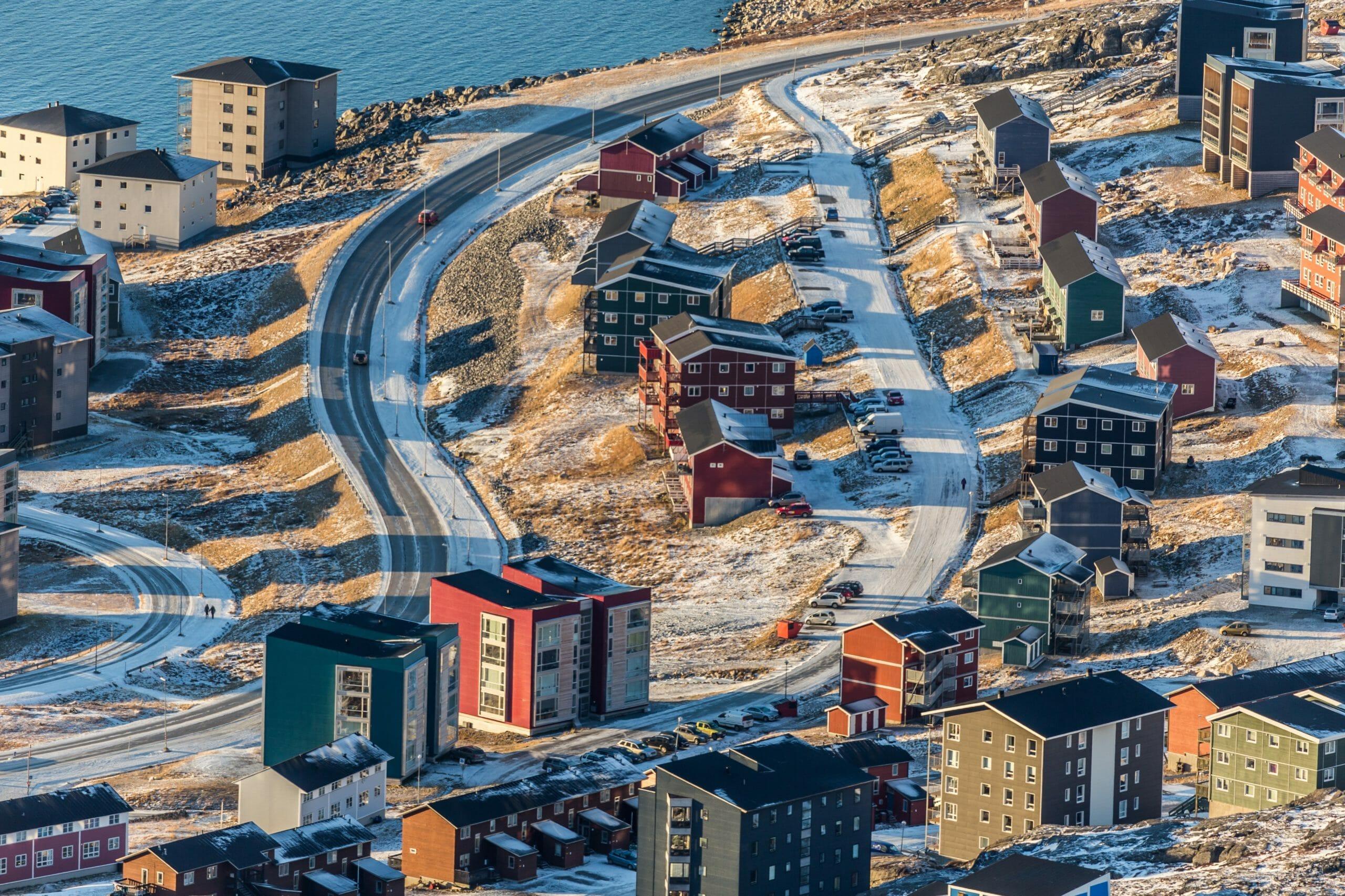 Grønlandsk selvstændighed fylder mere i Danmark end i Grønland