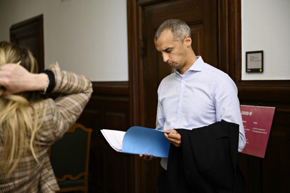 Tesfaye stoler på myndigheders vurdering af Syrien-sikkerhed