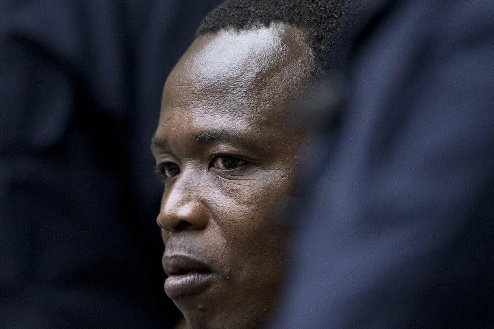 Read more about the article Ugandisk oprørsleder idømt 25 års fængsel i Haag