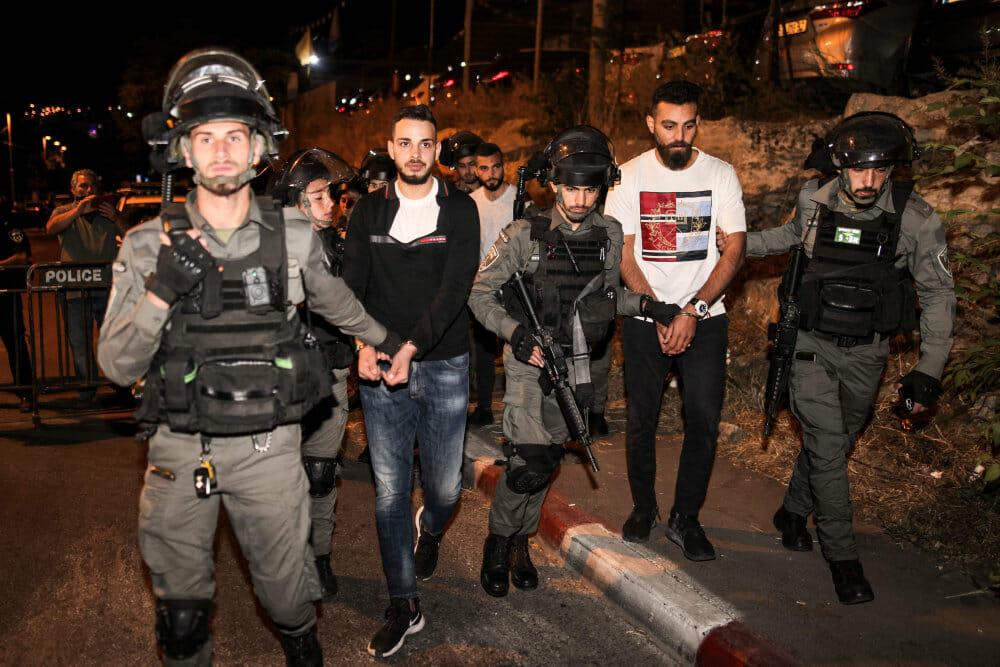 Europas store lande til Israel: Stop byggeriet på Vestbredden