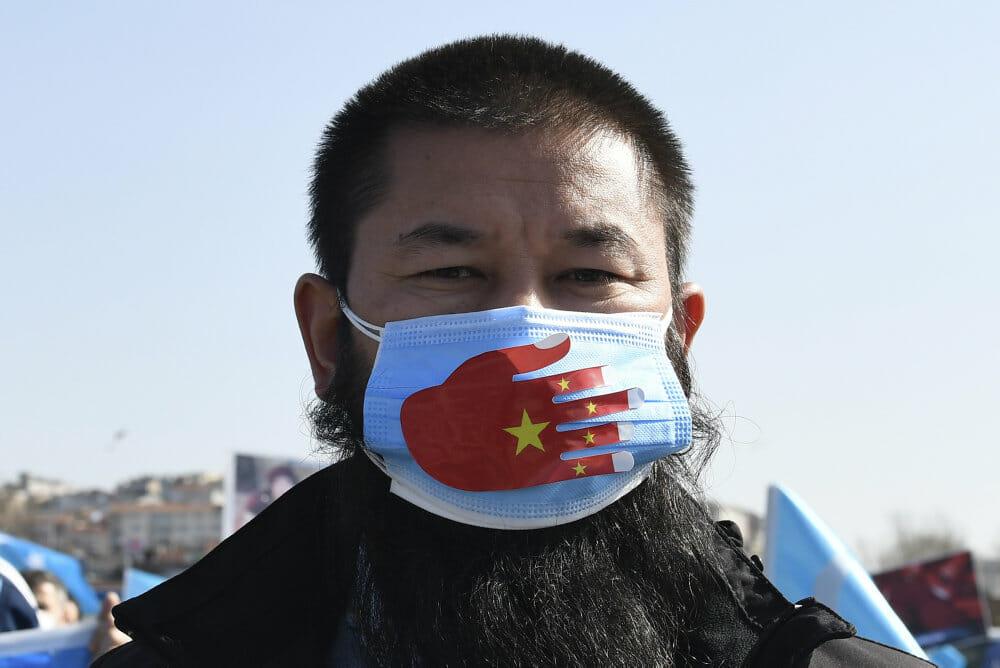 USA's FN-ambassadør til Kina: Stop folkedrabet på uighurer