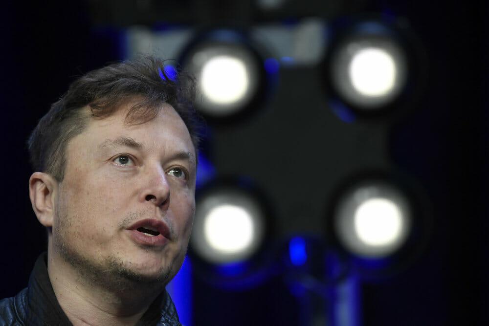 Tesla suspenderer bitcoin af hensyn til miljøet