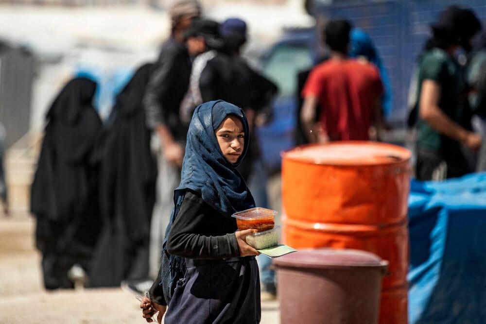 Begrundelse for at hente Syrien-børn hjem anfægtes af eksperter