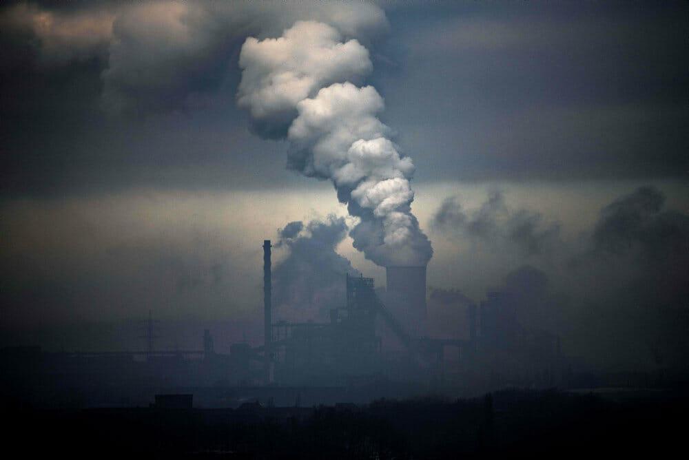 G7-landene vil stoppe statsstøtte til kulkraftværk