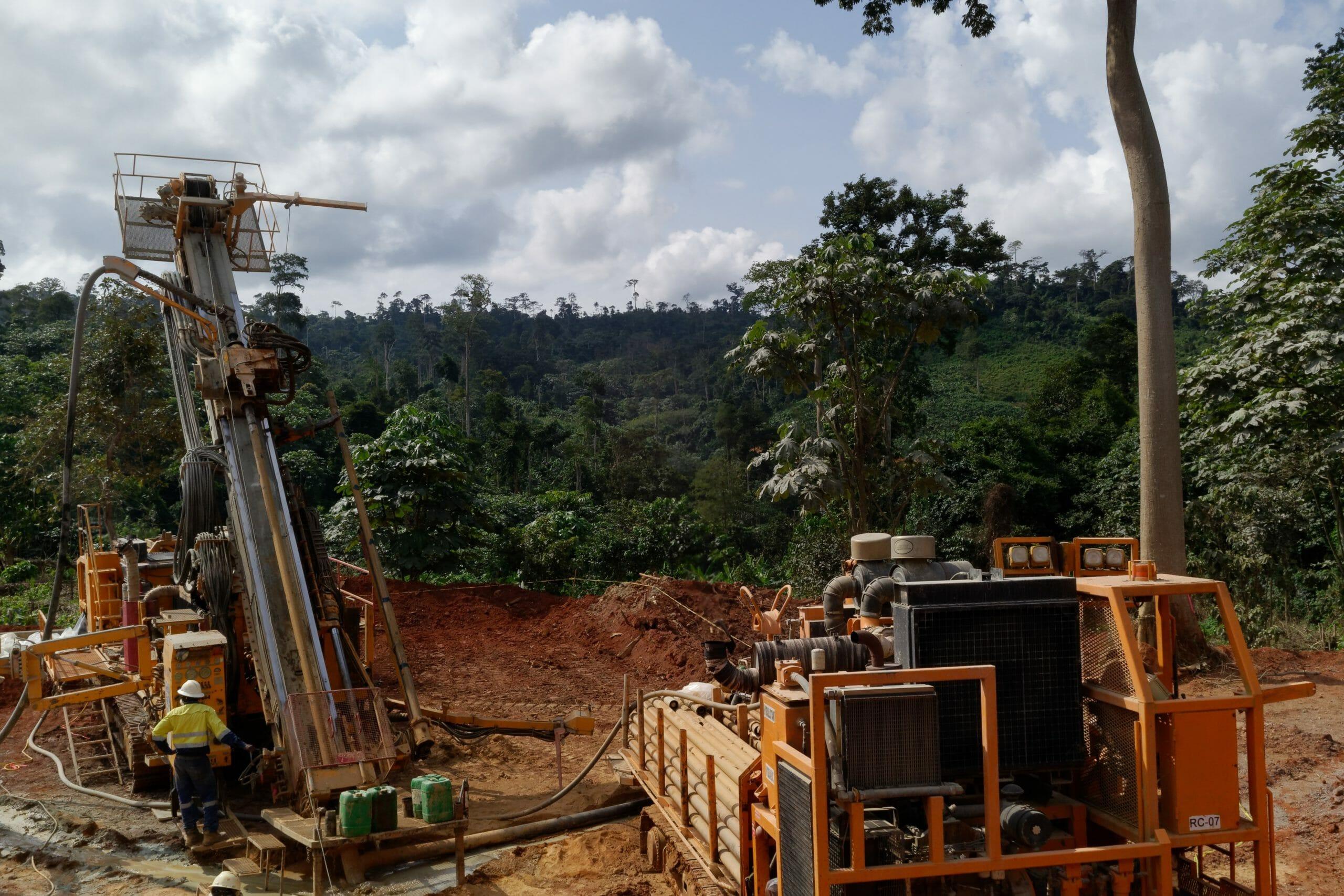 Guldgravning forgifter mennesker, dyr og økosystemer verden over