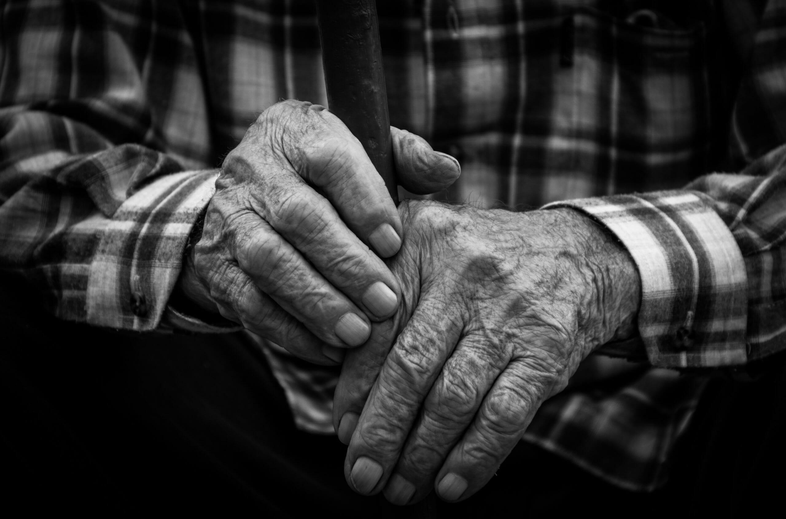 I 2050 forventes dobbelt så mange over 80 år. Er velfærden udfordret?