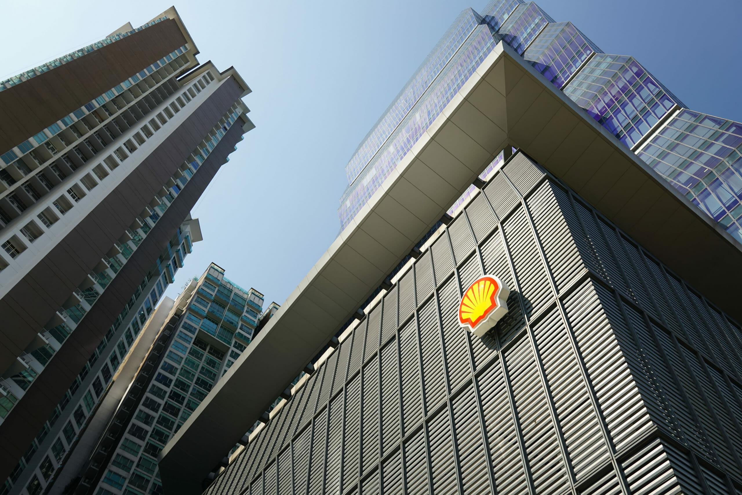 Hollandsk domstol beordrer Shell til at nedbringe drivhusgasser
