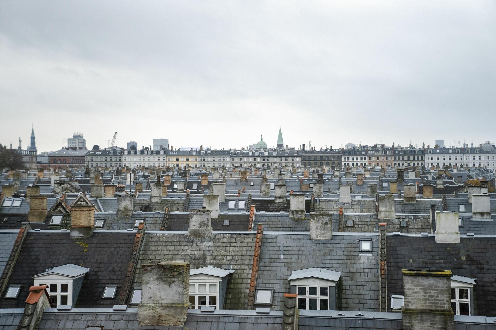 Skellet mellem rige og fattige områder i Danmark vokser