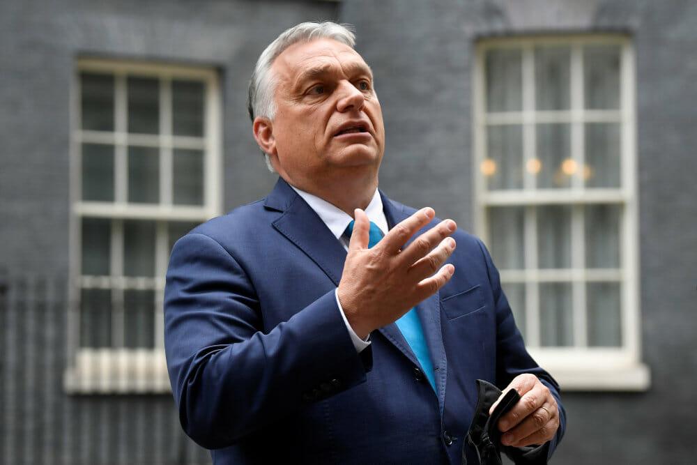 Tysk udenrigsminister: EU-lande bør opgive vetoret