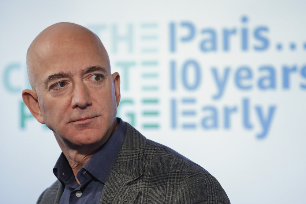 Rapport: Milliardærer i USA betalte ikke skat i flere år