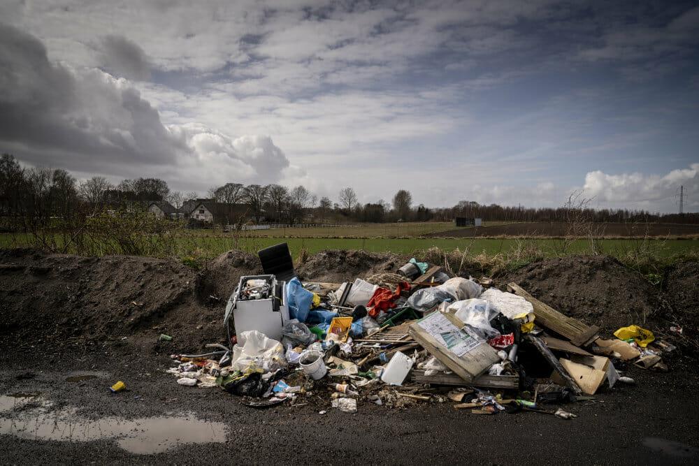 Vores store forbrug giver dumpekarakter i tjek af verdensmål
