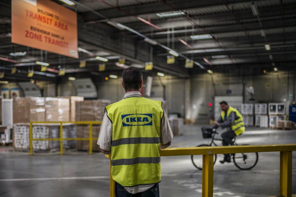 Ikea i Frankrig er dømt for at spionere mod ansatte