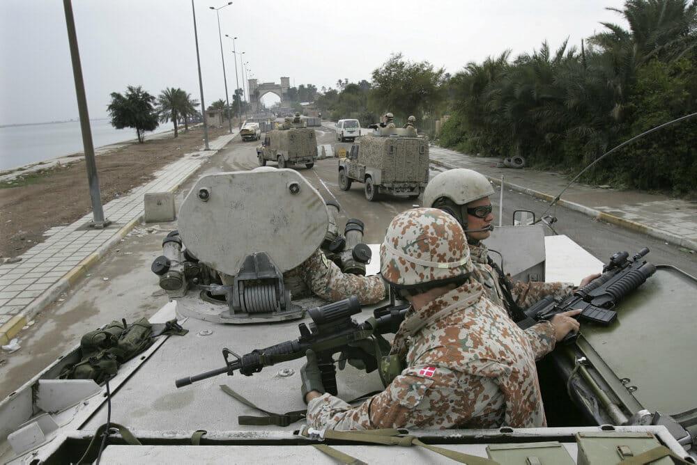 Read more about the article Danske soldater forlader Afghanistan – men der er langtfra fred i landet