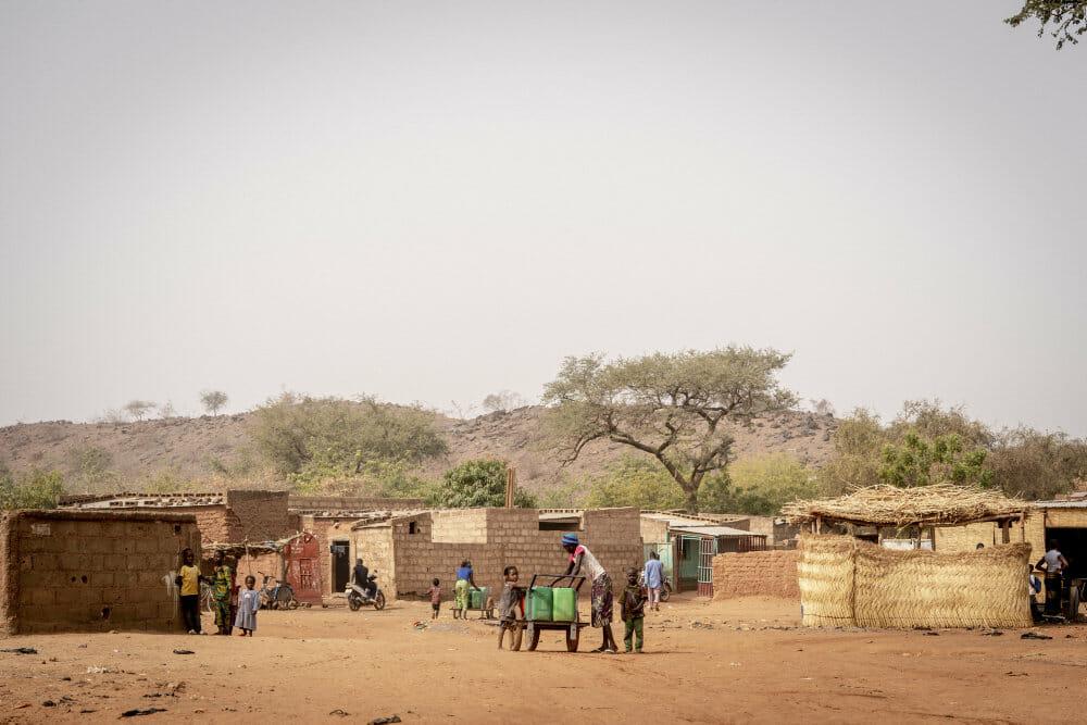 Read more about the article Danmark fokuserer på klima i ny plan for udviklingsbistand