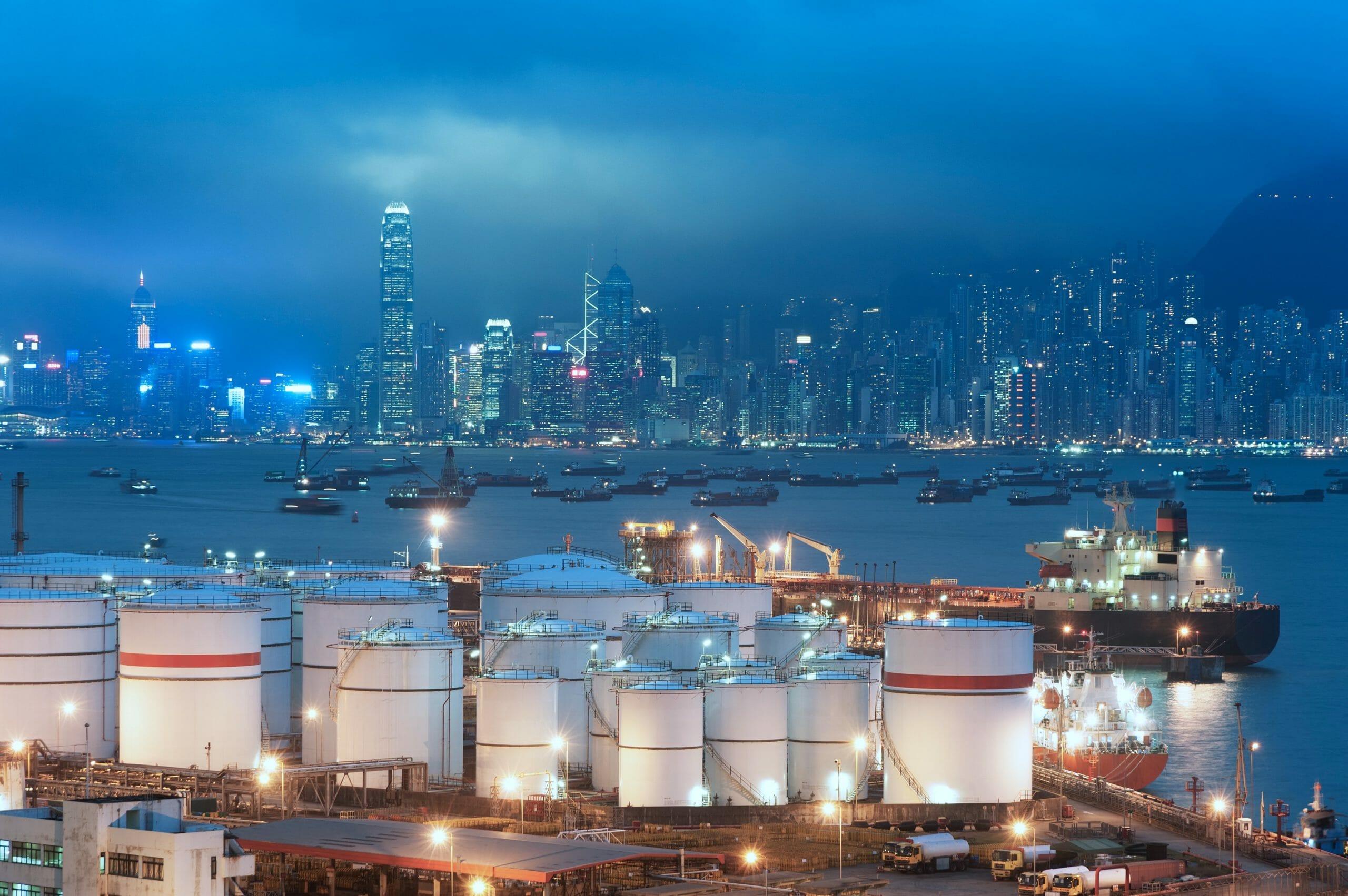 Studie: Olieindustrien skubber klima-ansvar over på forbrugerne