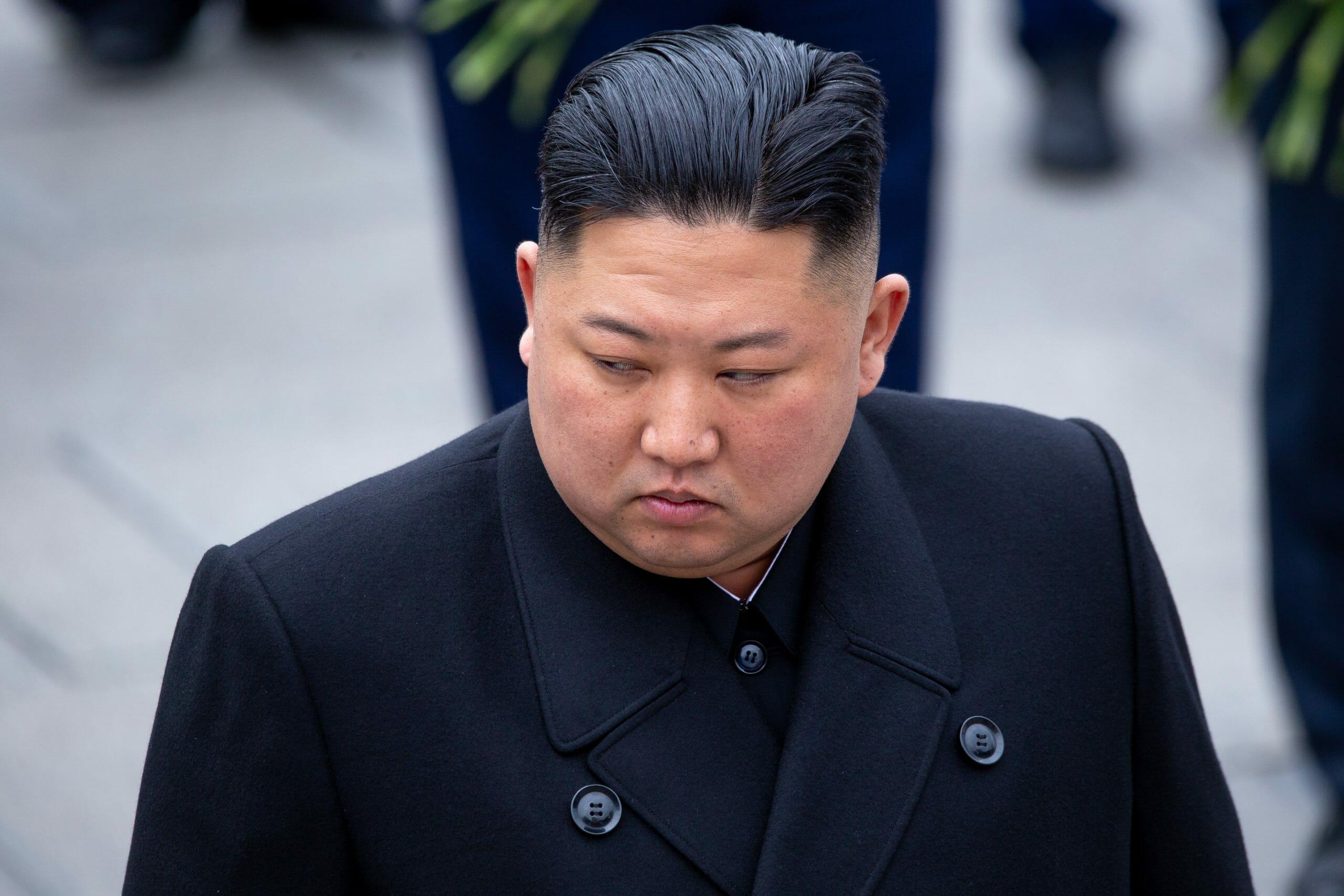 Read more about the article Kim Jong-un har optrappet Nord-koreas krig mod alt fra udlandet