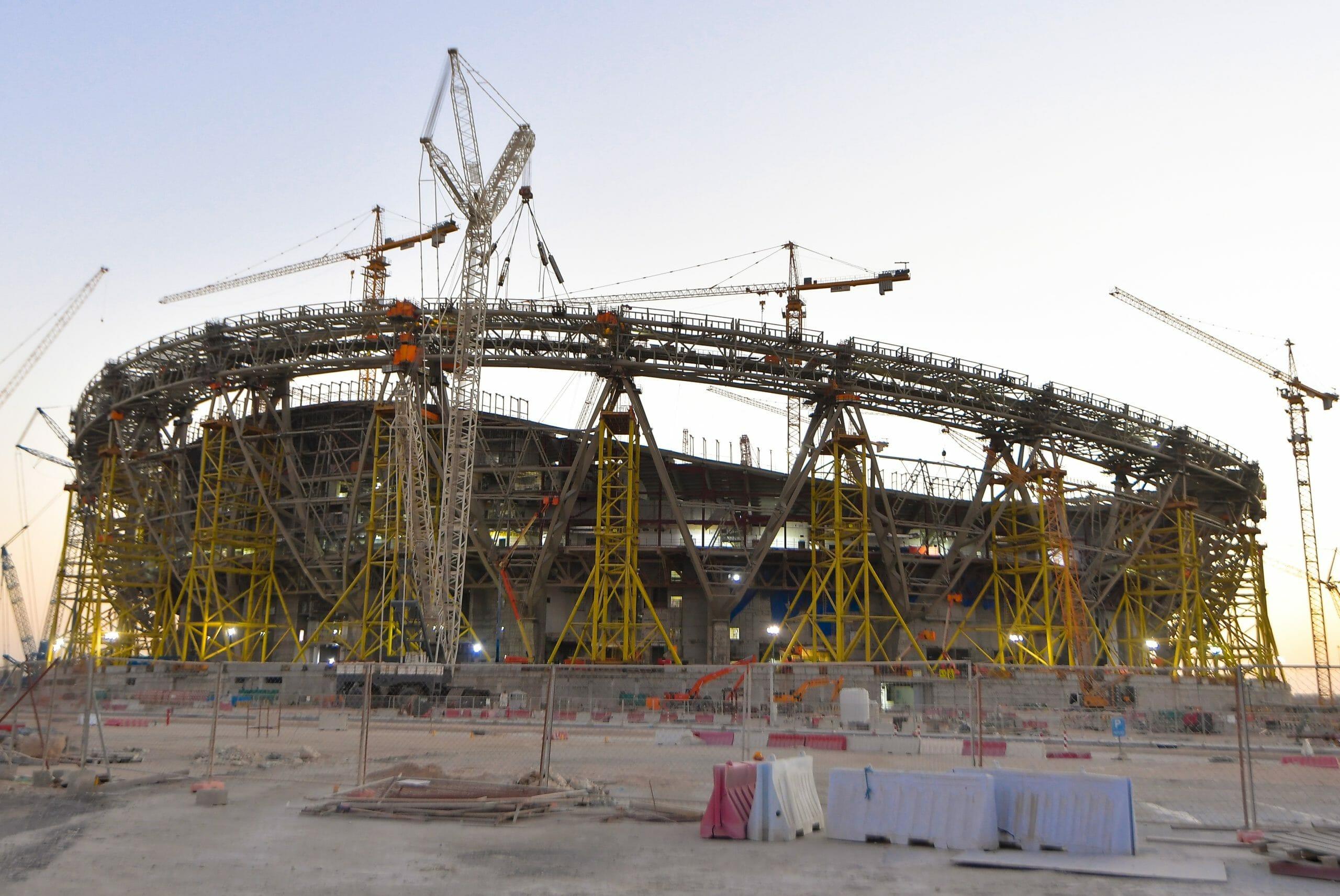 Danskerne til regeringen og kongehuset: Bliv væk fra VM i Qatar