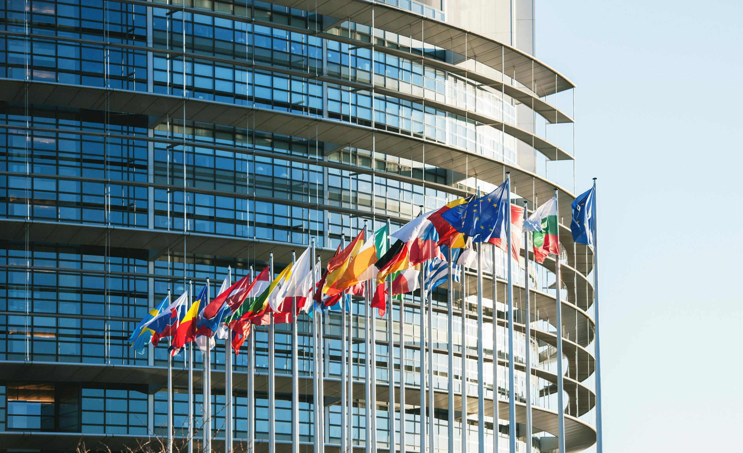 Read more about the article FAKTA: Det går EU-formandskabet ud på